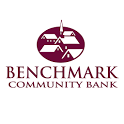 Benchmark Community Bank icon