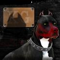 KG Dogfighting logo