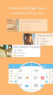 Daily Yoga - Fitness On-the-Go - screenshot thumbnail