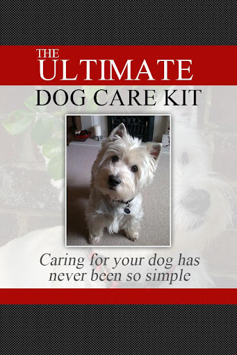 Ultimate Dog Care Kit