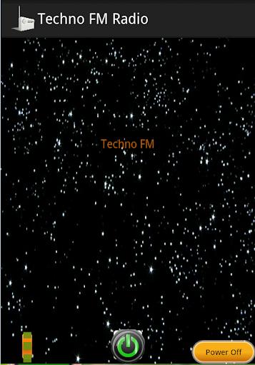Techno FM Radio