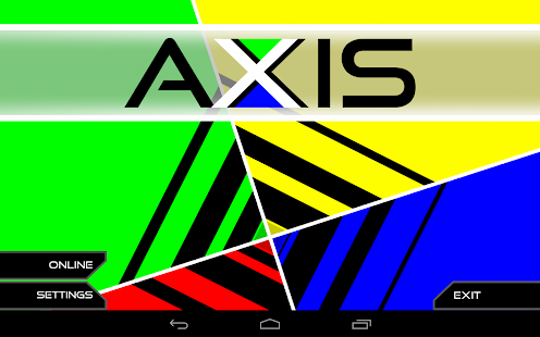 Axis- screenshot thumbnail