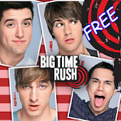 Big Time Rush 2014 Free