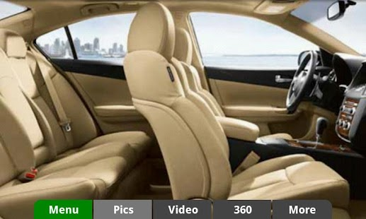 IPAC Nissan- screenshot thumbnail