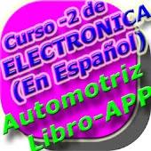 Electronica Automotriz Curso 2