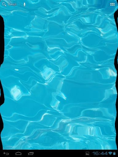 動畫背景水
