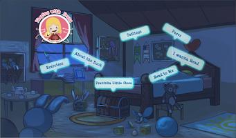 Screenshot of Playing With Prana