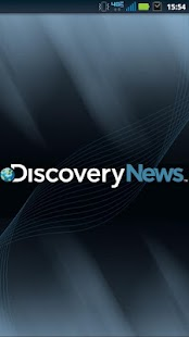 Discovery News- screenshot thumbnail