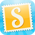Stannp Magnetic Postcards icon