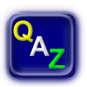 QAZ Compact Keyboard icon