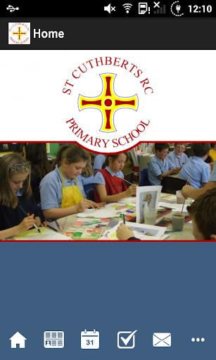 Saint Cuthbert's RC Primary