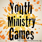 Youth Ministry Games icon