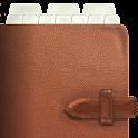 My電話帳 logo