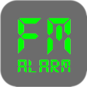 Alarm Clock (FM) Radio Demo