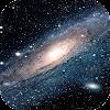 Space HD Wallpaper APK