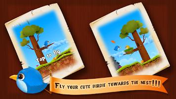Screenshot of Retry Bird