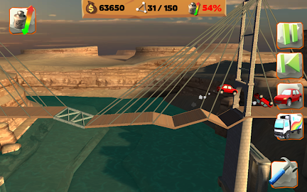 Bridge Constructor PG FREE Screenshot 14