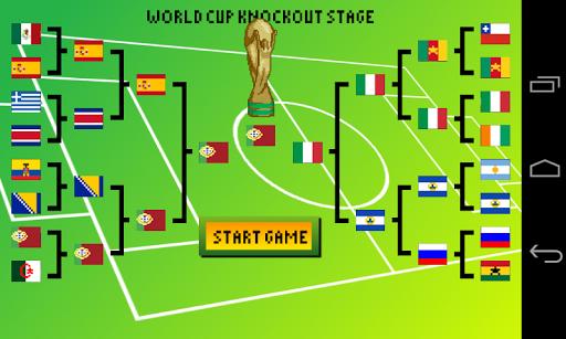 【免費體育競技App】Pixel Soccer World Cup-APP點子