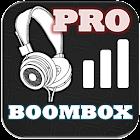 BoomBox Pro - Drum Computer icon