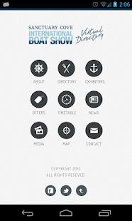 SCIBS 2013 - screenshot thumbnail