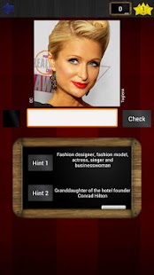 Celebs Quiz - Who is that? - screenshot thumbnail