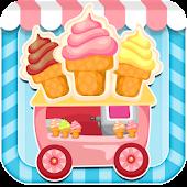 Ice Cream Jam