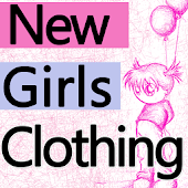 New Girls Clothing - Store