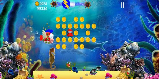 【免費冒險App】Hungry Fish-APP點子