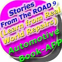 Stories from the Road 9 icon
