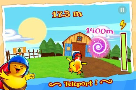 RocketBird World Tour - screenshot thumbnail