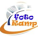 FotoRamp - Foto naming tool icon