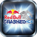 Red Bull Crashed Ice logo