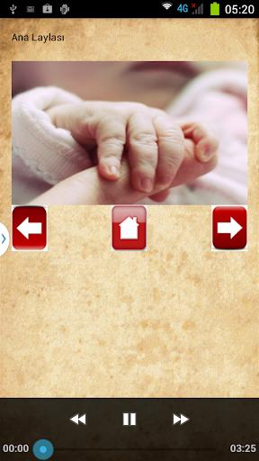 【免費音樂App】Azeri Laylalar (Rahat)-APP點子