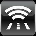 Alert Road BT icon