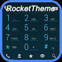 RocketDial 4.0 alike Theme logo