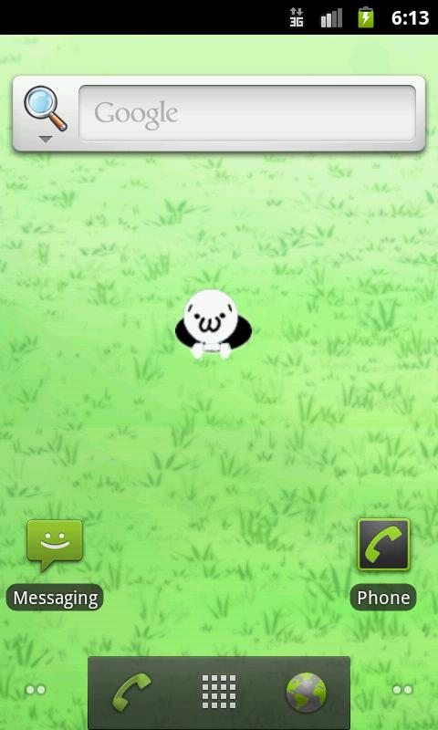 Syobon Live Wallpaper- screenshot