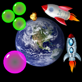 Bubble Defense Space