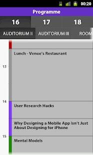 UX Lx- screenshot thumbnail