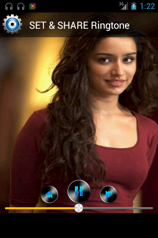 Aashiqui2 Ringtones - screenshot