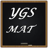 YGS Matematik Notları