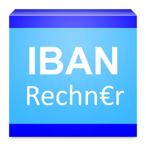 IBAN-Rechner - Android Apps on Google Play  IBAN-Rechner - ...