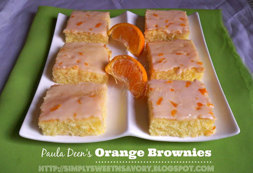 10 Best Paula Deen Brownies Recipes