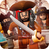 Lego Pirates Videos