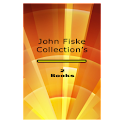 John Fiske Collection Books logo
