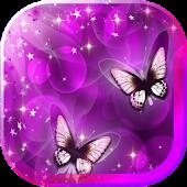 Beautiful Butterfly LWP