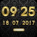 LAURUS Digital Clock Widget icon