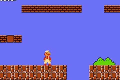 超級NES模擬器