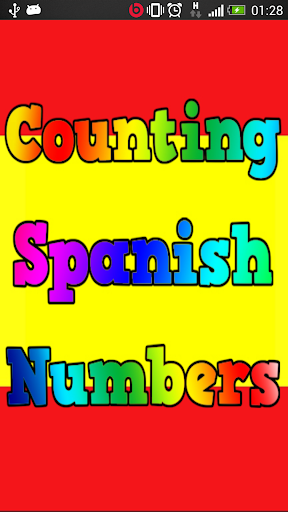 Kids Learn 1 to 10 In Spanish