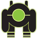 Audiodroid: Electronica MP3 logo