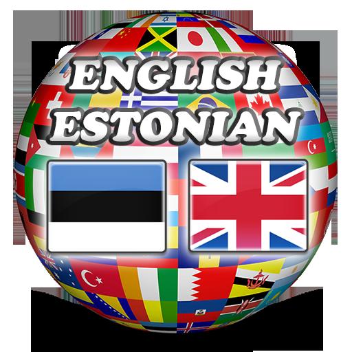 English Estonian Dictionary